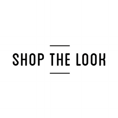 shop the look 1 - Heyecan verici Shop the look !