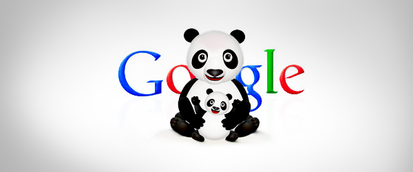 google panda update 1 - Google Algoritmaları: 1 - Panda Güncellemesi