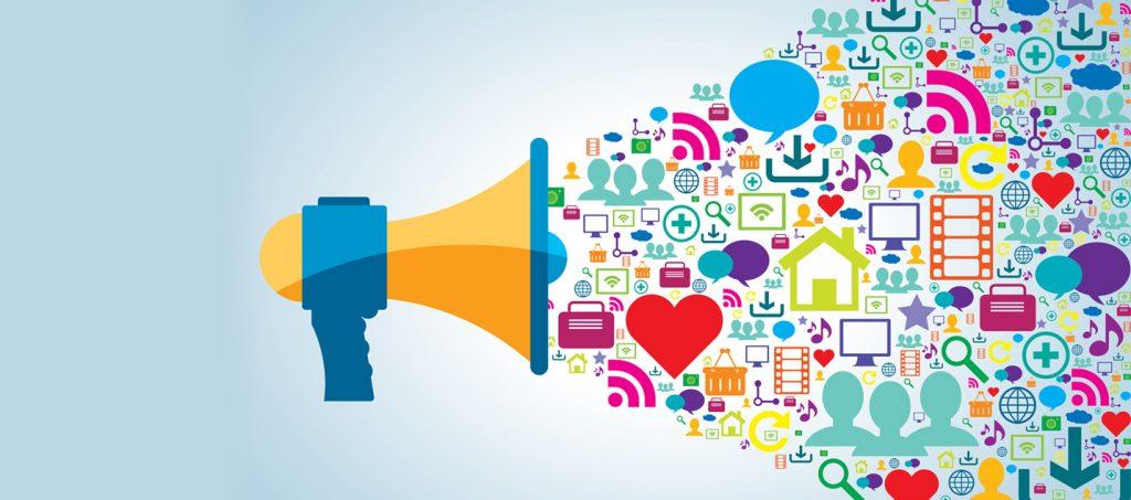 Social Media Marketing 1 1024x453 - Yeniden Hedefleme (ReTargeting) Nasıl yapılmalı ?