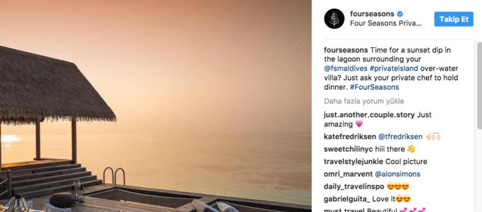fs instagram - Mükemmel İşletme Instagramı İçin İpuçları