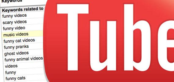 youtube keywords featured - Youtube Rakiplerimin Anahtar Kelimelerini Nasıl Görebilirim?