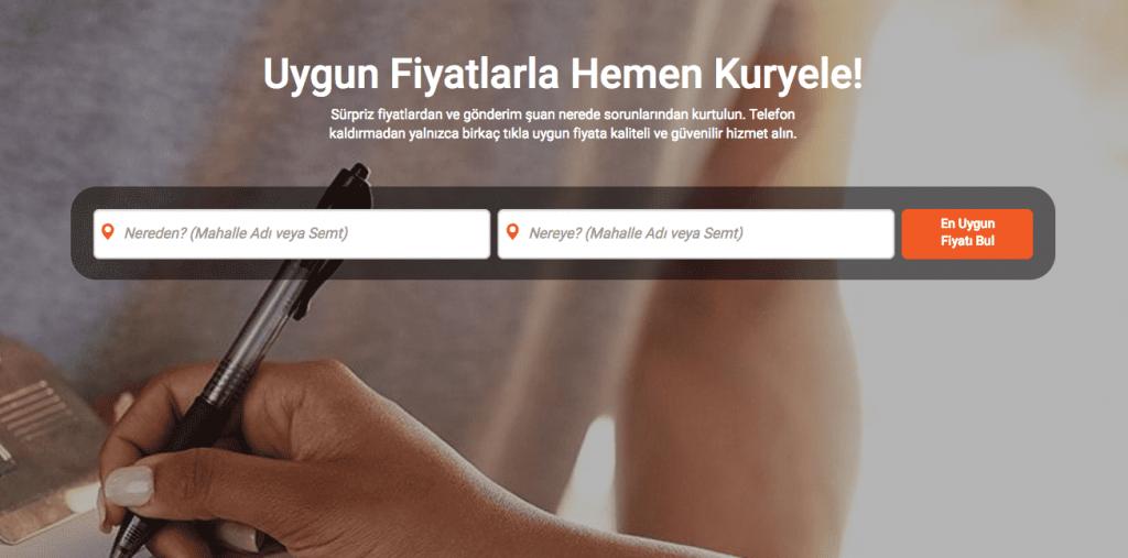 kuryele 1024x507 - Four Seasons İstanbul Sosyal Medyada %31 Büyüdü!