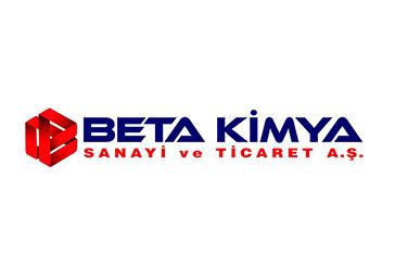 beta kimya logo